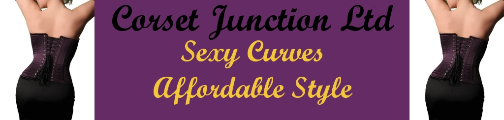 Corset-Junction Header